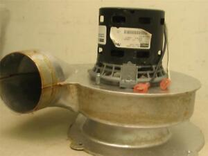 Fasco 712111559c Draft Inducer Blower Motor Assembly 70 101087 81