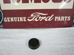 1957 Ford Mercury 4 v Carburetor Choke Cover