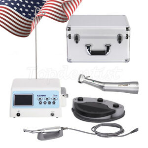 Usa Azdent Dental Implant System Surgical Brushless Motor 20 1 Implant Handpiece