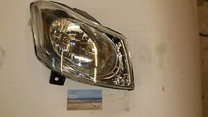 Kubota L3200 Rh Head Lamp Head Light
