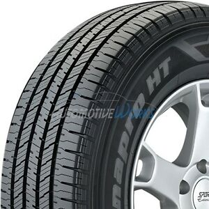 2 New 265 70 16 Hankook Dynapro Ht All Season 700ab Tires 2657016