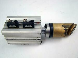 Smc Air Cylinder Cdq2kb40 40d