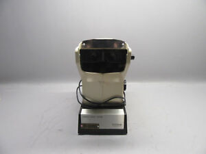 Titmus Optical Ov 7m Vision Eye Tester System Machine tested Working