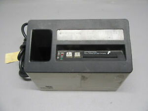Welch Allyn 71130 Printer charger For Tympanometer tested Working