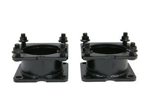 Front Steel Leveling Kit 2 Inch Lift For 01 12 Escape Mariner Tribute
