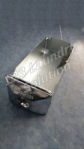 Monarch Washer Dryer Jewel Style Coin Box 5 1 2 Long With Key Tr2011 New ih