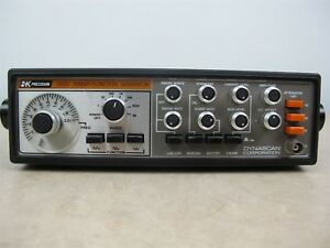 Bk Precision Dynascan 3020 Sweep function Generator