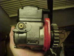 Rebuilt Ihc International Harvester H1 3 5 Hp La Lb Hit Miss Gas Engine Magneto