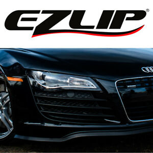 Original Ez Lip Spoiler Trim Wing Body Kit Splitter For B6 B7 B8 8t Audi Ezlip
