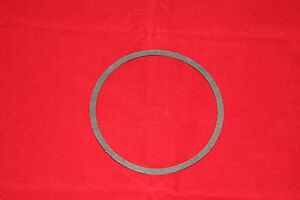 New Carter Afb Avs Air Cleaner Gasket G702