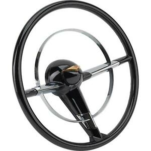 Speedway 1955 56 Chevy Car 15 Inch Steering Wheel
