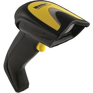 Wasp Wls9600 Laser Handheld Barcode Scanner W Ps2 Cable