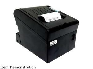 Dascom 2890181 Dt 230 Pos Thermal Receipt Printer With Usb Interface