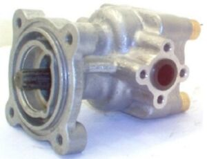 Hydraulic Pump New Fits Ford 1530