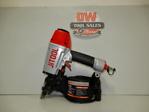Siding Fence Nailer Jit 2 1 2 Coil Nailer 15 Degree