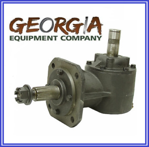 Omni Rc30 Rotary Cutter Gearbox 40 Hp Fits Howse Kodiak And Many More