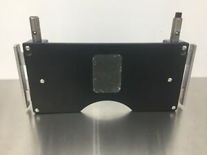 Maquet 1132 55b0 Seat Plate Extension For Alphastar Alphamax Surgery Tables