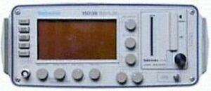Tektronix 1503b Time Domain Reflectometer