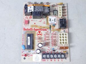 White Rodgers 50a65 475 Furnace Control Circuit Board D341396p01