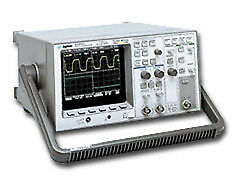 Hp Agilent Keysight 54616c Oscilloscope 2 Channel