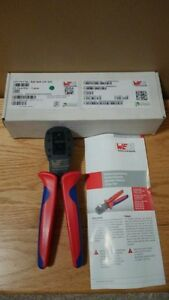 Mouser Electrical Wire Crimper Crimps Tools Tool Wurth Electronics