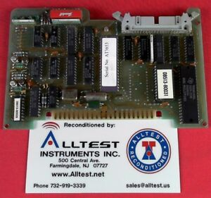 Hp Agilent Keysight 08513 60002 Hpib Assembly Board