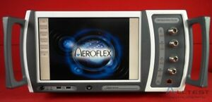 Aeroflex 7100 Digital Test Set 1 101 102 150 151 500 501 901 902 100 155