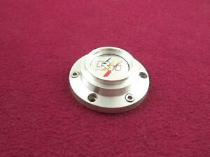 Racing Hart Wheels Silver Custom Wheel Center Cap C 278 1