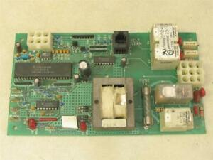 Manitowoc 2510823 Ice Machine Control Circuit Board Dixson 00049055