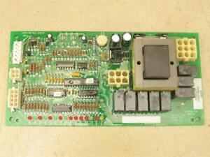 Manitowoc 2002233 Ice Machine Control Circuit Board 1092 501a 1092 83 501