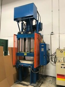 Grimco 4 post Press