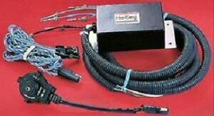New Holley Pro Jection Road Speed Limiter 534 22