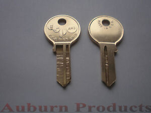 Am3 American Padlock 50 Key Blanks Free Shipping