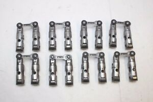 Erson Pbm Sb Chevy Solid Roller Lifters 842 Crower Crane Cams Sbc 2