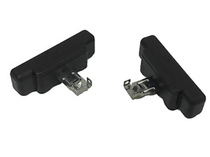 Holley Qft Aed Ccs 2300 4150 4160 4500 4700 Series Notched Rear Float 2 Pack