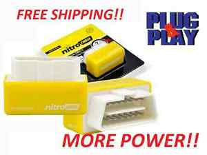 Performance Chip Tuner Fits 2002 2013 Chevy Avalanche Plug In Tuning Programmer