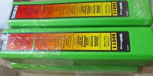 40 Pounds New Forney 31210 E6011 1 8 Premium Electrode Arc Welding Rods
