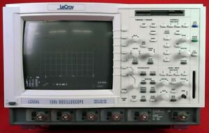 Lecroy Lc534 Digital Oscilloscope