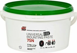 Rema Tip Top 75n Universal Tire Mounting Paste Lube 7 7 Lbs Pail