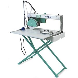 Imer Combi 200va 8 Wet Tile Saw 1188084