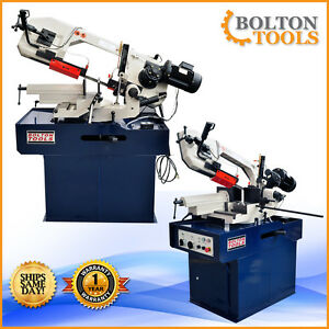 Bolton Tools 9 X 12 3 8 Metal Cutting Band Saw Bs 315g