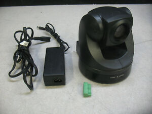 Sony Color Video Camera Ptz Axis Camera Conference Surveillance Model Evi d70
