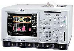 Lecroy Lc584al Digital Oscilloscope