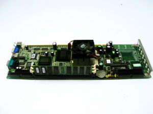 Advantech Pca 6179ve Sbc Single Board Computer