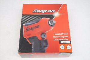 New Snap On Mg325 Mg3255 1 2 Pneumatic Impact Wrench Air Wrench 325 Ft Lbs