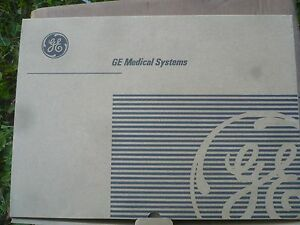 Lot Of 4 Gemedical System General Electric Seerlt Ext Controller Kit 2042685 007