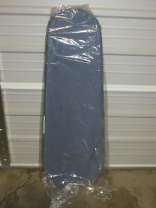 New Cei Dry Cleaning Butler 41 Forenta 42 Padded Fabric Grid Blue Pfg015sm