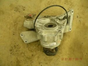 03 05 Bmw 325i Xi Front Differential Carrier Fits Awd Manual Only From 3 03