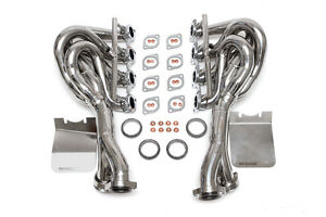Fabspeed Ferrari F355 355 Sport Exhaust Headers 5 2 1996 1999 All F1 Spyder