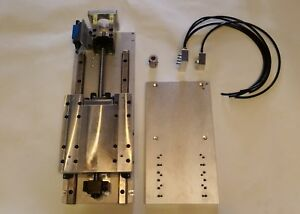 Sale Velox Cnc Router Diy Z Axis 8 Travel